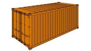 标准集装箱